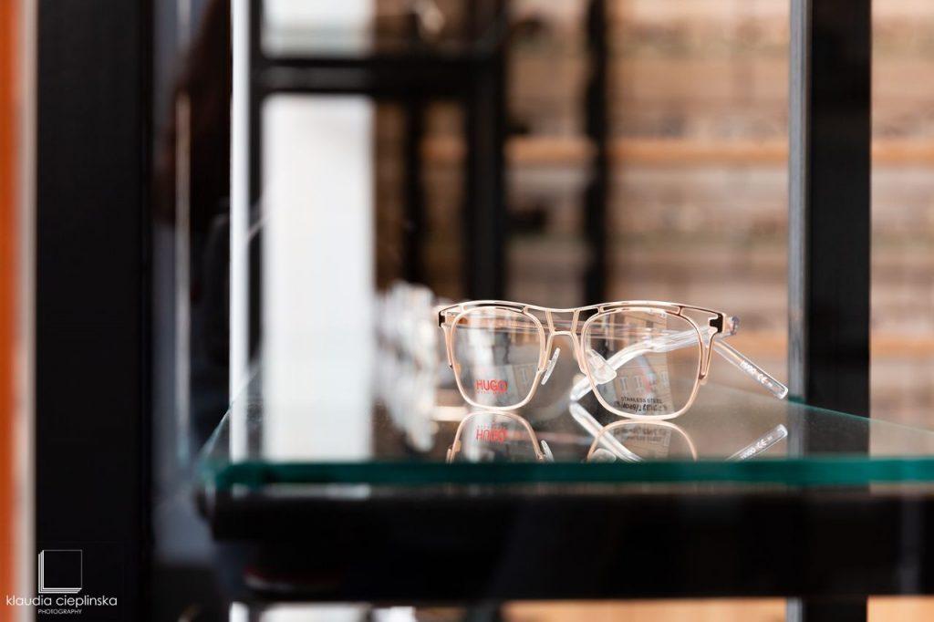 soczewki i szkła